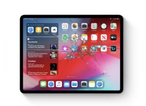 iPad Screen Repair in Vancouver